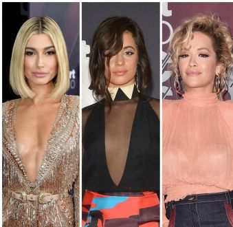 Maquiagens do iHeart Radio Music Awards 2018: 8 melhores makes das famosas no red carpet