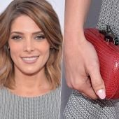 As unhas de Ashley Greene: atriz é fã de nail arts clássicas e esmaltes cintilantes