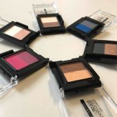 Resenha: sombras duo Color Sensational de Maybelline NY