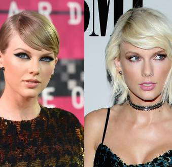 Make rocker ou romântica: qual estilo combina mais com Taylor Swift? Vote!