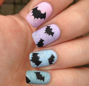 Unhas decoradas para o Halloween: 20 fotos do Instagram para se inspirar
