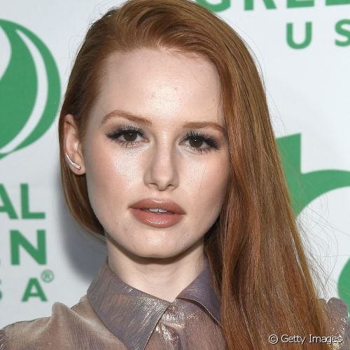 Pin by mads on Madelaine ️ in 2020   Madelaine petsch