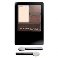 SOMBRA MAYBELLINE EXPERTWEAR QUADS - NATURAL SMOKES