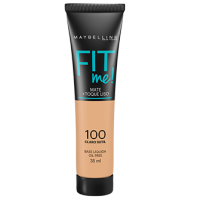 Base Fit Me 100 Claro Sutil