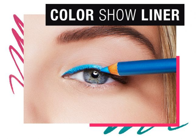 Color Show Liner
