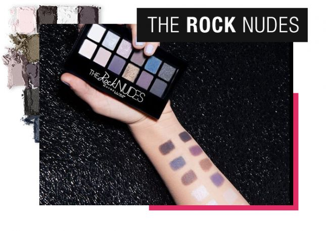 The Rock Nudes