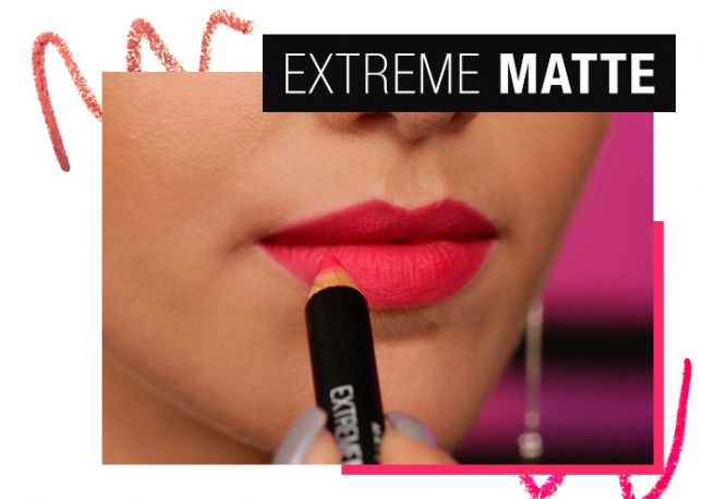 Extreme by Color Sensational