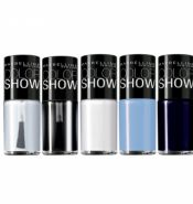 Esmaltes Color Show