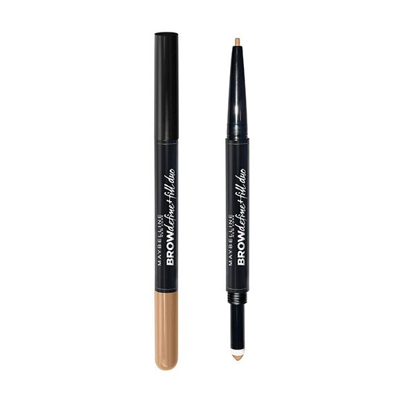 Brow Define + Fill Duo - Blonde