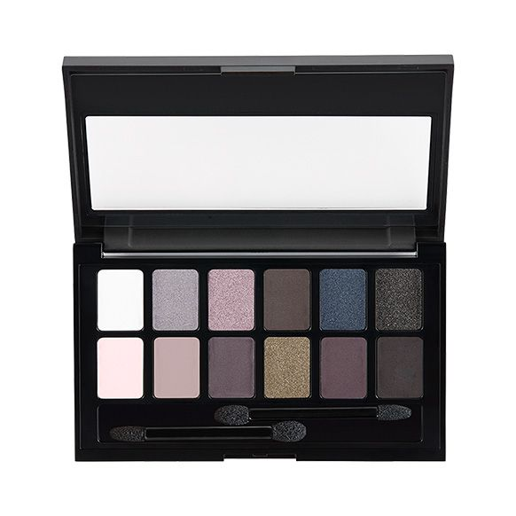 Paleta de Sombras The Rock Nudes